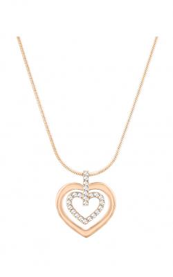 Swarovski Circle Necklace 5127999 product image