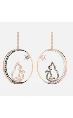 Swarovski Cattitude Earrings 5566724 product image