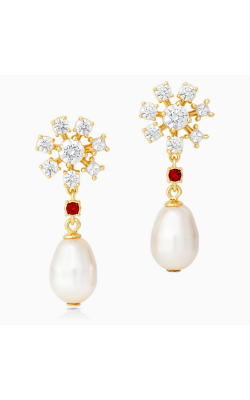Swarovski Film PC Earrings 5573958 product image