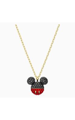 Swarovski Mickey & Minnie Necklace 5559176 product image