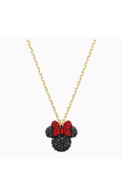 Swarovski Mickey & Minnie Necklace 5566693 product image