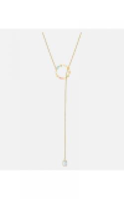 Swarovski Rainbow Swan Necklace 5559300 product image