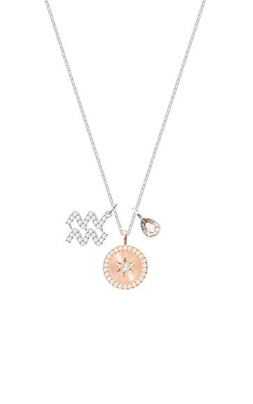 Swarovski Pendants Necklace 5349213 product image