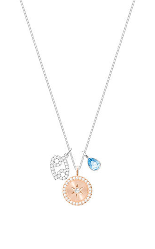 Swarovski Pendants Necklace 5349215 product image