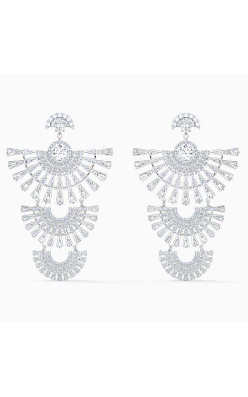Swarovski Sparkling DC Earrings 5568008 product image