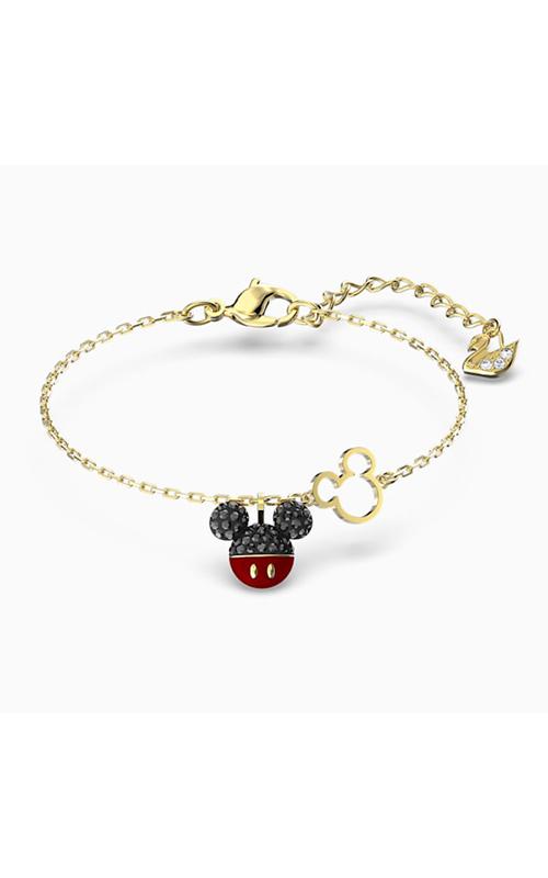 Swarovski Mickey & Minnie Bracelet 5566689 product image