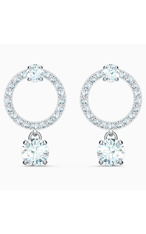 Swarovski Attract Earrings 5563278 product image