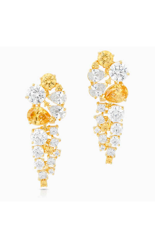 Swarovski Film PC Earrings 5569084 product image