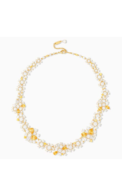 Swarovski Film PC Necklace 5569088 product image