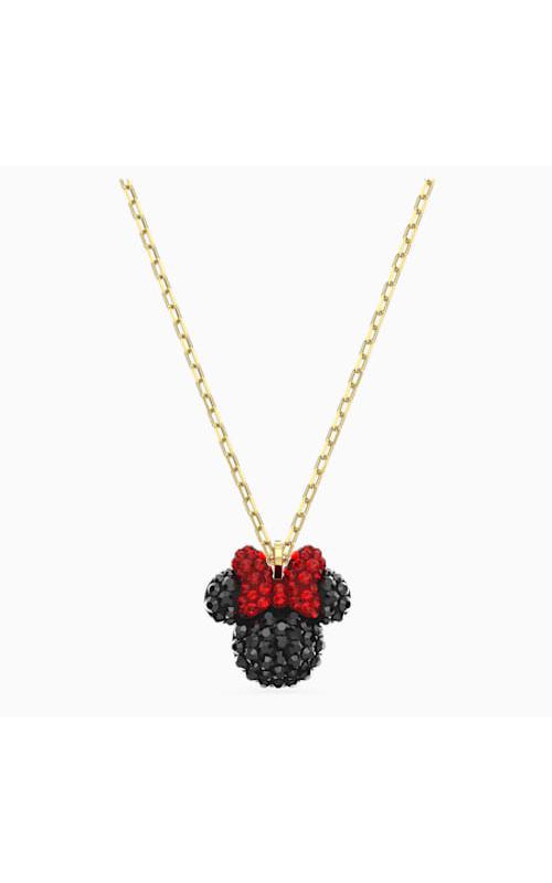 Swarovski Mickey & Minnie Necklace 5566693 product image