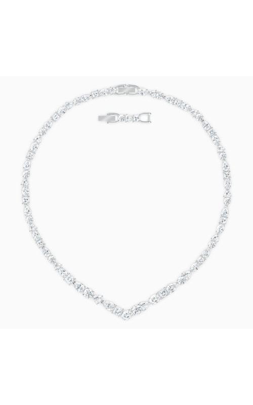 Swarovski Tennis DLXMC Necklace 5556917 product image
