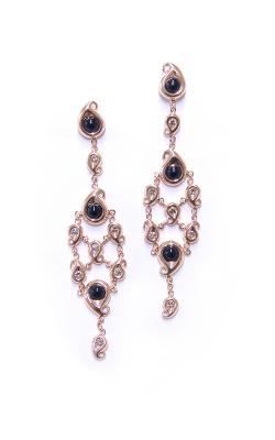 Tamara Comolli Earrings E-PS-CH-OnyxCa-rg product image