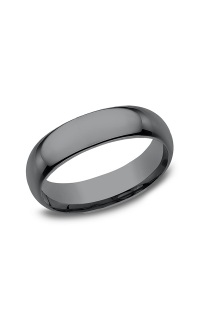 Tantalum Men's Wedding Bands CF165TA07