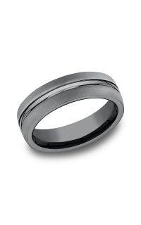 Tantalum Men's Wedding Bands EUCF565411TA07