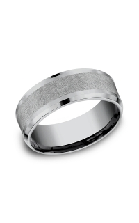 Tantalum Men's Wedding Bands CF128070GTA06