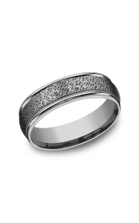 Tantalum Men's Wedding Bands RECF8465590GTA06