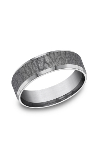 Tantalum Men's Wedding Bands CF847620GTA06