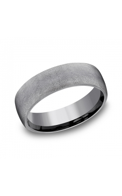 Tantalum Comfort-fit Design Wedding Band EUCF565070GTA10 product image