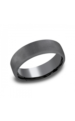 Tantalum Comfort-fit wedding band CF716564TA06 product image