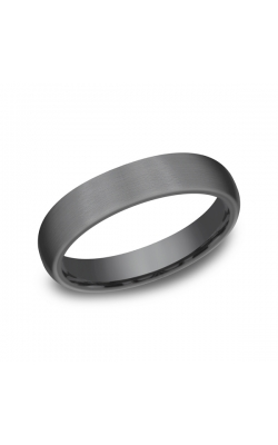 Tantalum Comfort-fit Wedding Band CF714561TA10 product image