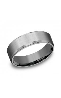Tantalum Comfort-fit wedding band CF67335GTA13 product image