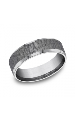 Tantalum Comfort-fit Wedding Band CF847620GTA10 product image