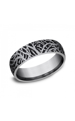 Tantalum Comfort-fit wedding band CFBP846611GTA06 product image