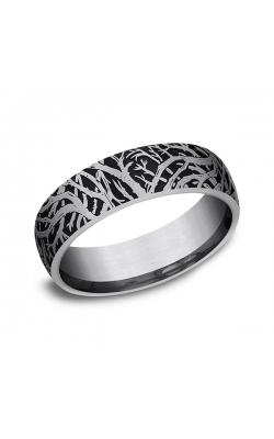 Tantalum Comfort-fit wedding band CFBP846611GTA06 product image