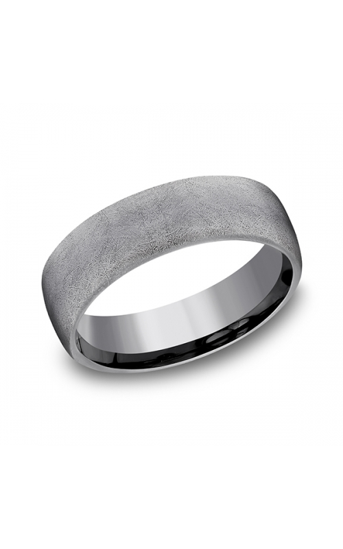 Tantalum Comfort-fit Design Wedding Band EUCF565070GTA10 product image