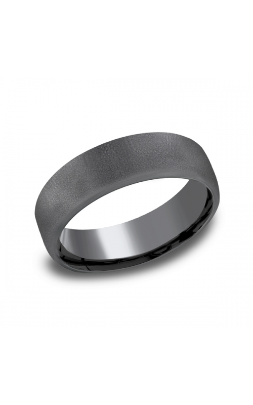 Tantalum Comfort-fit wedding band CF716564TA10 product image
