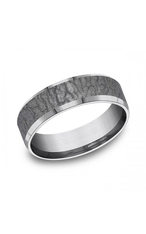Tantalum Comfort-fit wedding band CF847620GTA10 product image