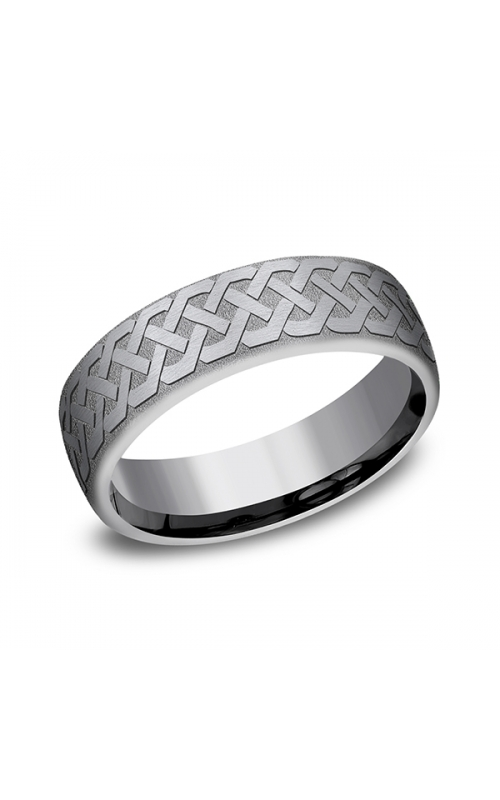 Tantalum Comfort-fit wedding band EUCF8465361GTA06 product image