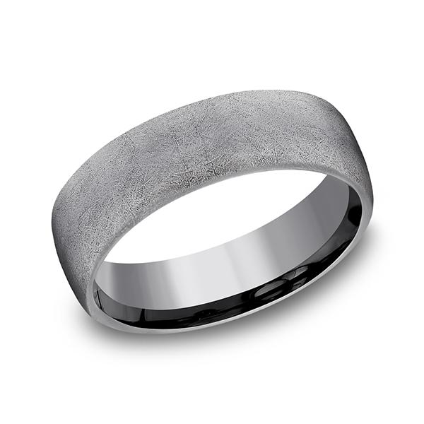 Tantalum Men's Wedding Bands EUCF565070GTA07 product image