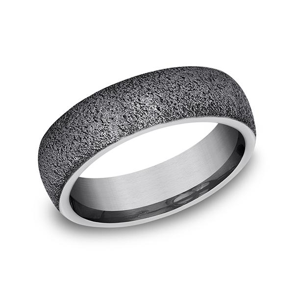 Tantalum Men's Wedding Bands CF846625GTA06 product image