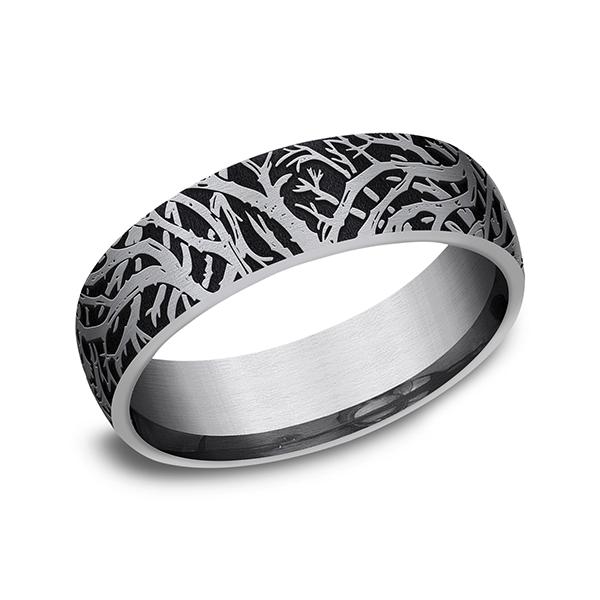 Tantalum Men's Wedding Bands CFBP846611GTA06 product image