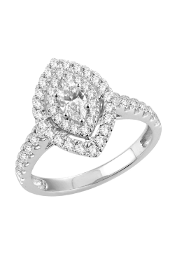 The Gianini Collection Engagement Ring W2CGC-6541 product image