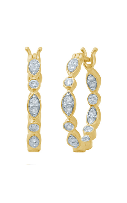 The Gianini Collection Earrings WEAOH7416 product image