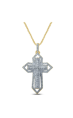 The Gianini Collection Necklace WPEOH6052 product image