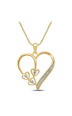 The Gianini Collection Necklace WPEOX8168/YG product image