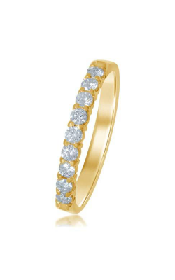 The Gianini Collection Wedding Band WUFTH1025/YG product image