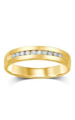 The Gianini Collection Wedding Band WUGOQ6220/YG product image