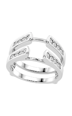 The Gianini Collection Wedding Band TR3HDR0685F-WG product image
