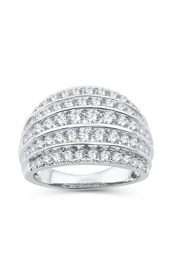 The Gianini Collection Wedding band W2C2GL-100021 product image