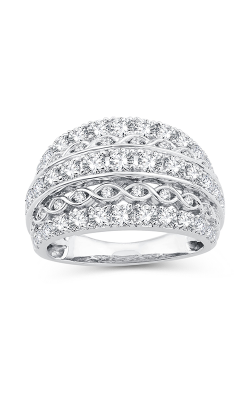 The Gianini Collection Wedding band W2C2GL-100084 product image