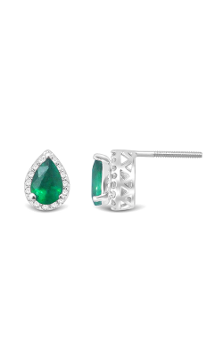 The Gianini Collection Earrings WCSEAOT8880EM product image