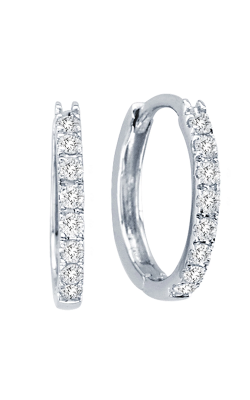 The Gianini Collection Earrings WEAOQ0397 product image