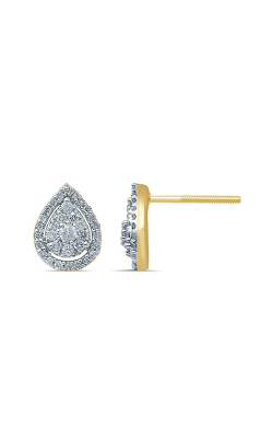 The Gianini Collection Earrings WEAQT4593/YG product image
