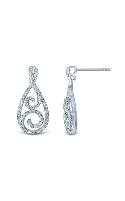 The Gianini Collection Earrings WEAQT6883 product image