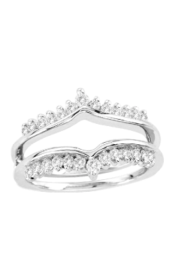 The Gianini Collection Wedding Band WGDH41 product image