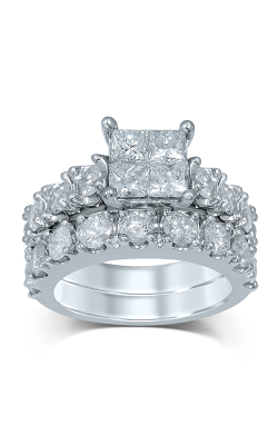 The Gianini Collection Engagement Ring WIRO46698 product image